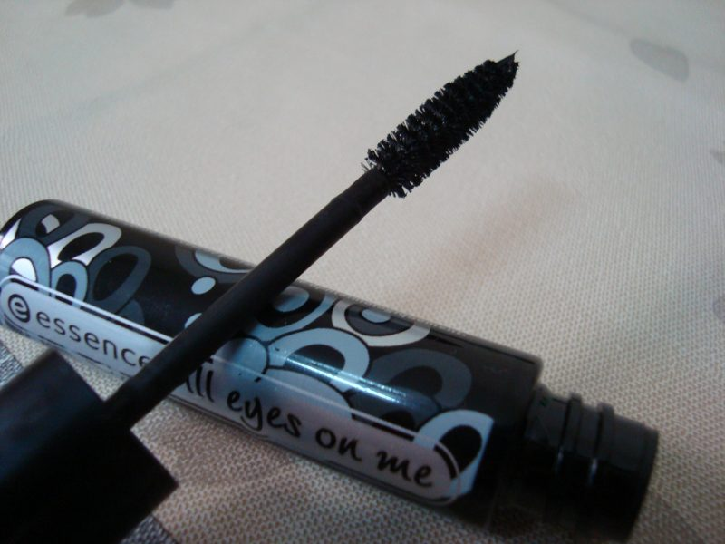 Essence All eyes on me brush