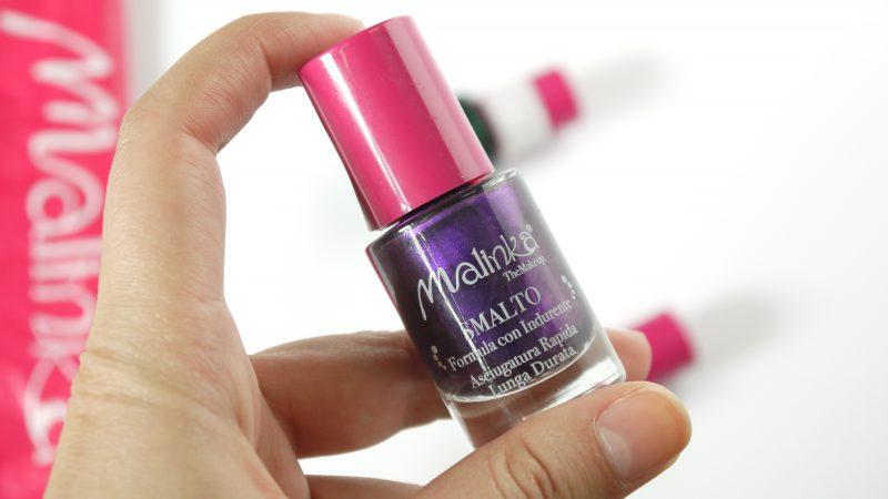 Лак за нокти Malinka Smalto 23