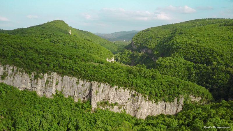 Nature Dryanovo