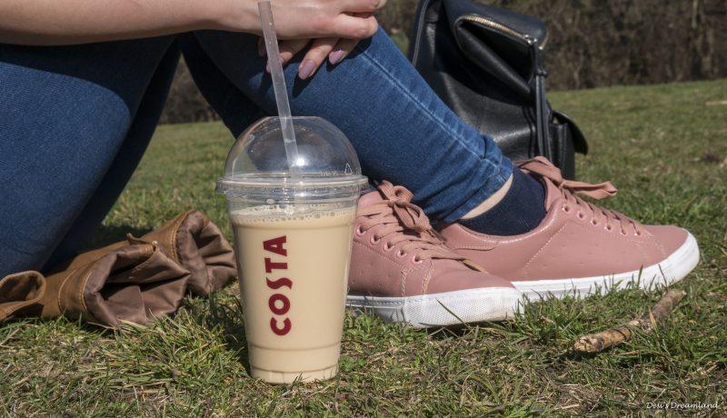 Кафе Costa