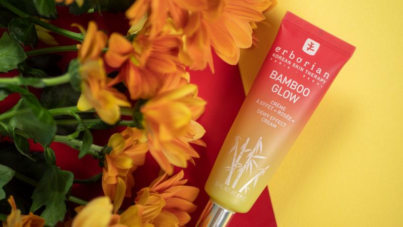 Erborian Bamboo Glow Dewy Cream