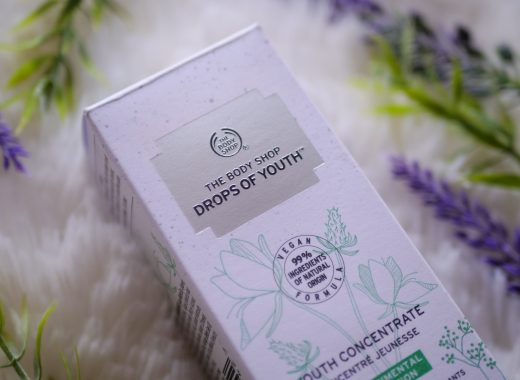 The Body Shop Drops of Youth Serum